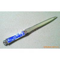 金属信封刀订做 压铸锌合金生产厂家专业来图样生产制作