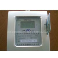 供应IC卡预付费智能电表