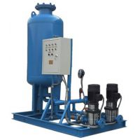 沈阳著名稳压罐设备厂家批发各种水处理设备