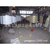 供应化工设备-钢衬塑反应釜 化工搅拌罐 钢衬胶储罐 反应釜 搅拌