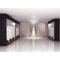供应宝安沙井婚纱店装饰设计,婚纱摄影楼装潢设计效果图