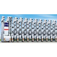 供应江山电动门厂价值销 家用厂区自动遥控大门新款上市