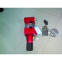 东莞赛森特便携式气动液体增压泵