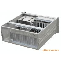 供应拓普龙TOPLOONG IPC360工业机箱 14槽工控机箱,装工业底板或工业母板