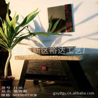 古典风格实木家具 仿古门厅装饰玄关柜 老榆木家居储物柜JJ136