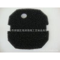供应GL003黑色过滤海绵电器滤芯