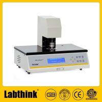 Labthink兰光全自动接触式智能测厚仪分辨率0.0001mm 型号CHY-CB