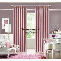 定做别墅欧式窗帘 客厅窗帘效果图 卧室飘窗窗帘 全遮光