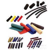 大量供应EVA泡棉管|珍珠棉管|海绵管材制品