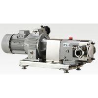 厂家直销LQ3A型不锈钢转子泵(批发价)