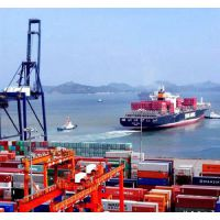 天津到南通海运的货物运输的专线