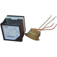 积分功率表  电流电压变换器