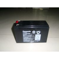 供应12V12AH松下蓄电池代理商
