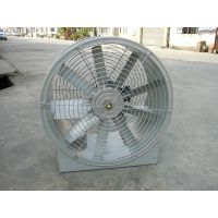 供应超低噪声轴流风机厂家格瑞德