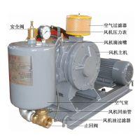 农村污水处理专用小型回转式鼓风机 各种型号、各种功率