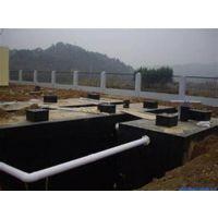 污水处理设备_三合力环保(图)_太原污水处理设备