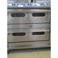 供应不锈钢双层电烤箱,单层电烤箱,三层电烤箱