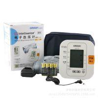 供应 欧姆龙数字上臂式电子血压计HEM-7200 家用血压计