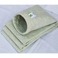 西宁除尘布袋涤纶针刺毡制作选矿厂除尘滤袋