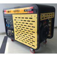 供应300A发电电焊机 发电电焊两用机