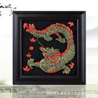 活性挂件 中国龙 工艺品龙 个性定制 礼品批发