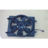 工厂直销雪佛兰新赛欧24509928风扇和电机总成 (作用于冷凝器)