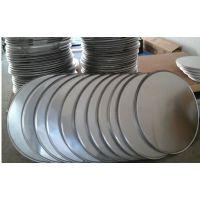 郑州永泰铝业大量现货供应天水市1.2*600圆牌半成品