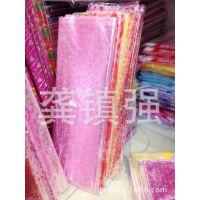 厂家直销加大号1米*2米娃娃袋 礼品包装袋 公仔包装袋 彩色透明袋