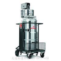 高美大吸力工业吸尘器 不锈钢工业吸尘器 免费培训