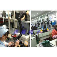 广东省 广州市多工位焊锡烟雾净化机烟雾过滤器烟尘净化器 异味废气过滤系统