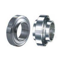 卫生级活接头 材质 规格不锈钢管件厂优质出售