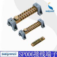 厂家供应  接线端子  大电流端子  12*18铜端子  接地端子