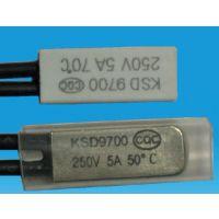KSD9700变压器温度开关,变压器温度开关供应商
