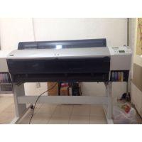 供应处理两台爱普生9800大幅面打印机写真机
