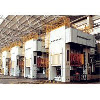 J39系列闭式四点机械压力机销售