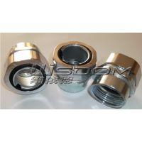 DPN内螺纹金属软管接头|金属软管接头
