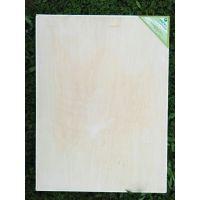 马利4K 60x45cm 全椴木画板  绘图板  写生画板  2#绘图板