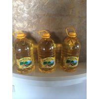 俄罗斯进口非转基因大豆油