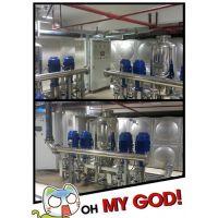 广西东兴无负压供水设备|奥凯|无负压供水设备图片