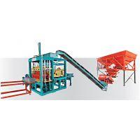 供应出售广场砖制砖机|陶粒砖制砖机|免烧砖机设备