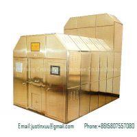 machine burn human body electrical crematorium machine cremator crematoria