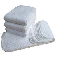 10条价格 生态棉尿布/尿片 纯棉尿布/全棉婴儿尿布/尿片 超强吸水