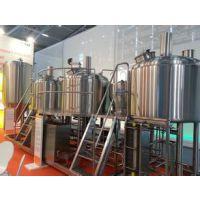 啤酒设备有哪些厂家