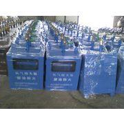 气体接头箱 集气包接头箱 终端箱 管道气包 集中供气