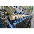 Improve CV Value Compact Spinning System With Four-Roller Device