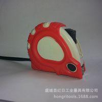 进口高档三制动山东临沂定做质量针头料尺壳0.85丝尺条钢卷尺