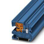 菲尼克斯螺钉接线端子 建筑安装用接线端3245011 UTN 2,5 正品