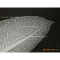 减压、透气、防螨、易洗涤、耐磨枕芯材料