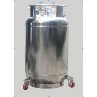 供应 YDZ-50自增压液氮罐 亚西液氮罐