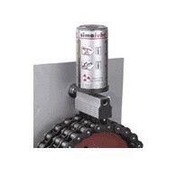 自动加脂器价格,卷板机自动润滑系统,扶手电梯链条自动注脂器